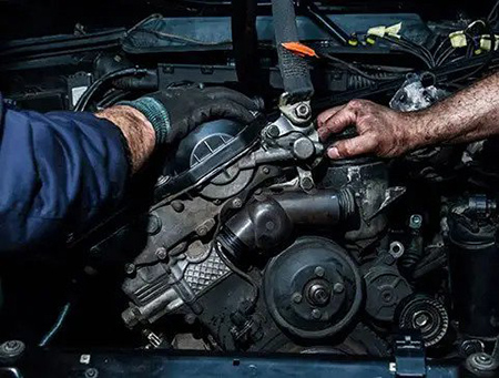 Diesel Transmission Performance Upgrades