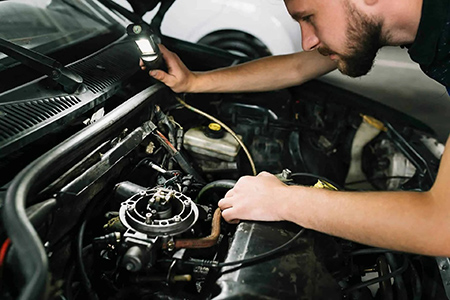 Auto Repair in Denver